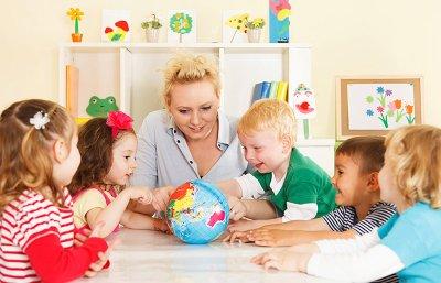 พัฒนาการของเด็กวัยก่อนอนุบาลเป็นอย่างไร