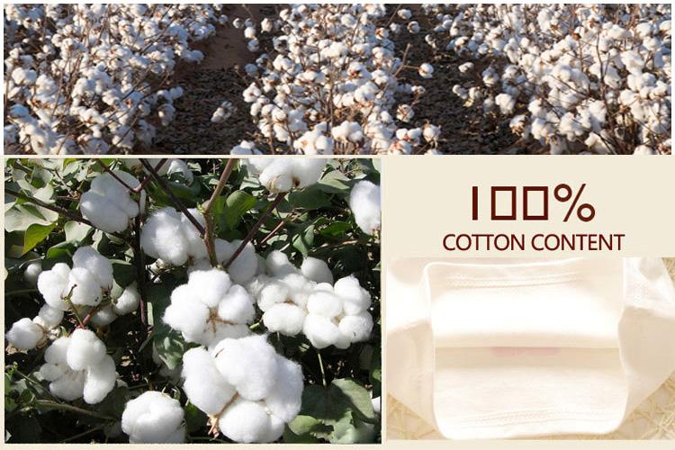 ผ้าฝ้าย Cotton 100% คืออะไร